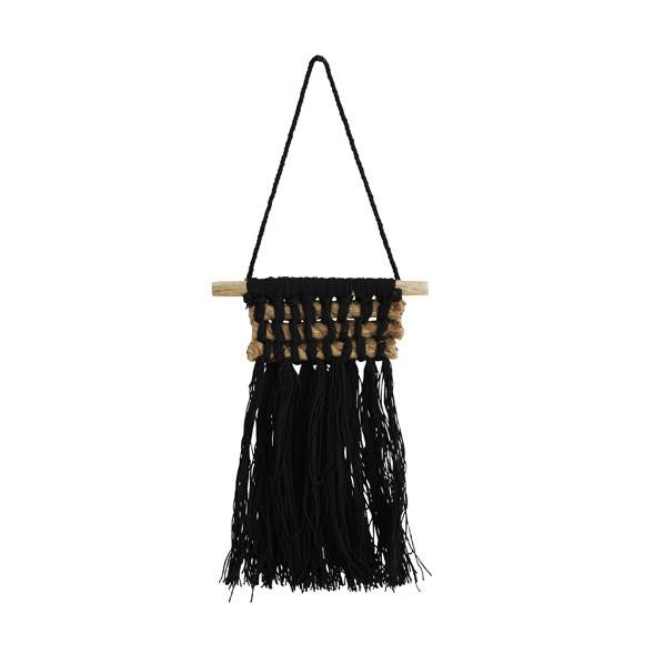 Small Macrame Wall Hanging - Solsken
