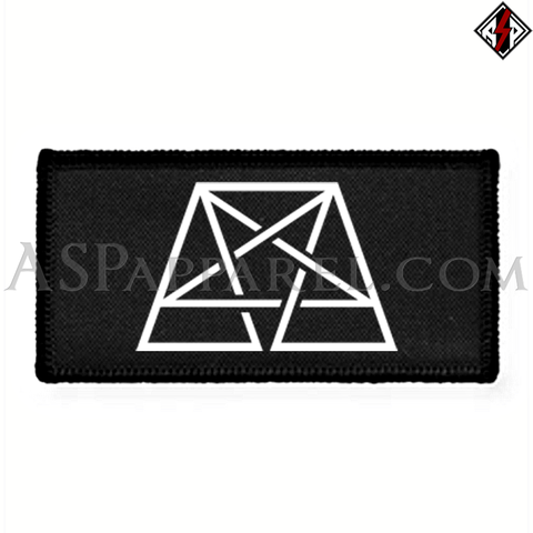 Trapezoid Pentagram Rectangular Patch