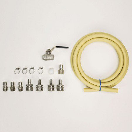 Transfer Quick Pump Connector Kit