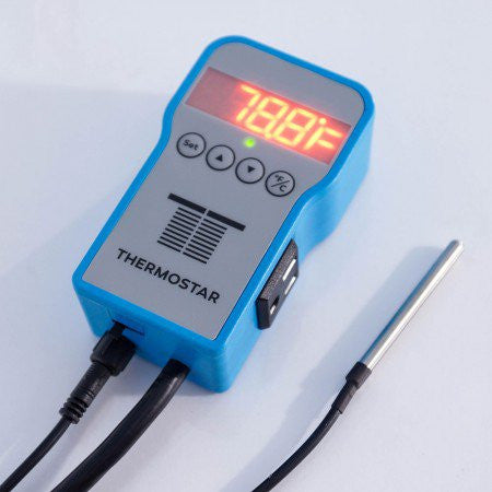ThermoStar Digital Temperature Controller