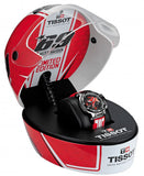 TISSOT Nicky Hayden limited edition - no: 1510 of 4999 - Boutique Watch Shop