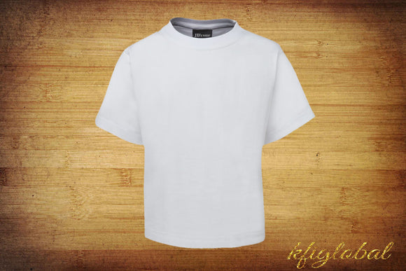 Adult Custom Short Sleeve T-Shirt