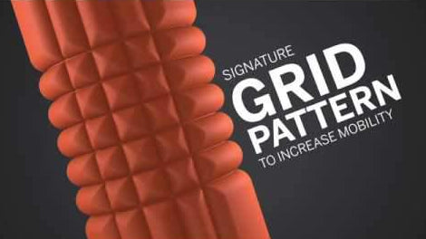 The Grid Vibe | Trigger Point Performance | Injury Prevention