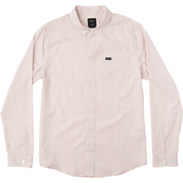 Men's RVCA Everyday Long Sleeve