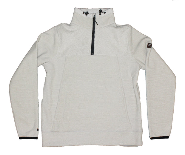 Women's Billabong Boundary Mock Half Zip