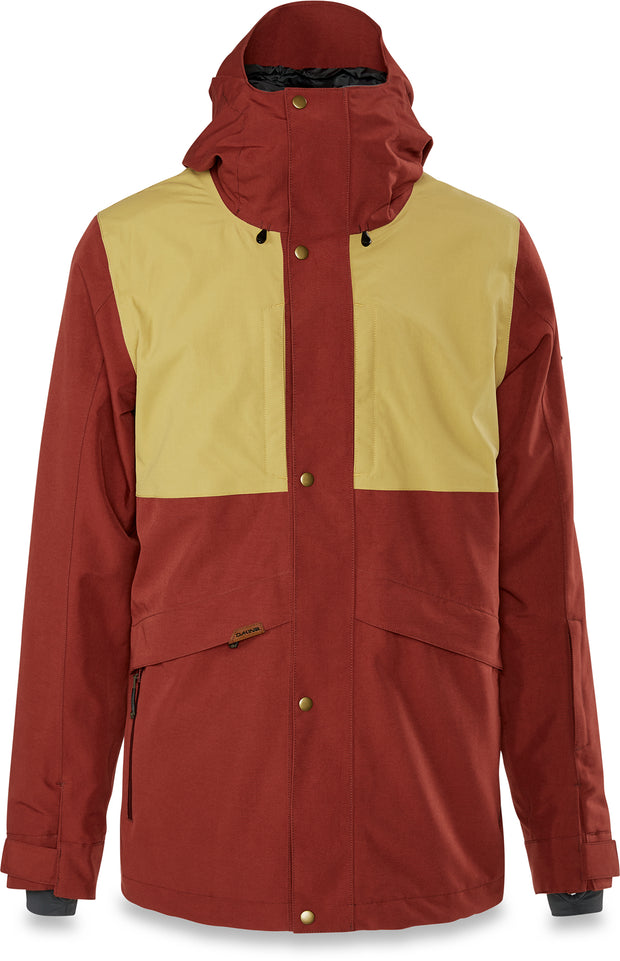Men's Dakine Wyeast Jacket