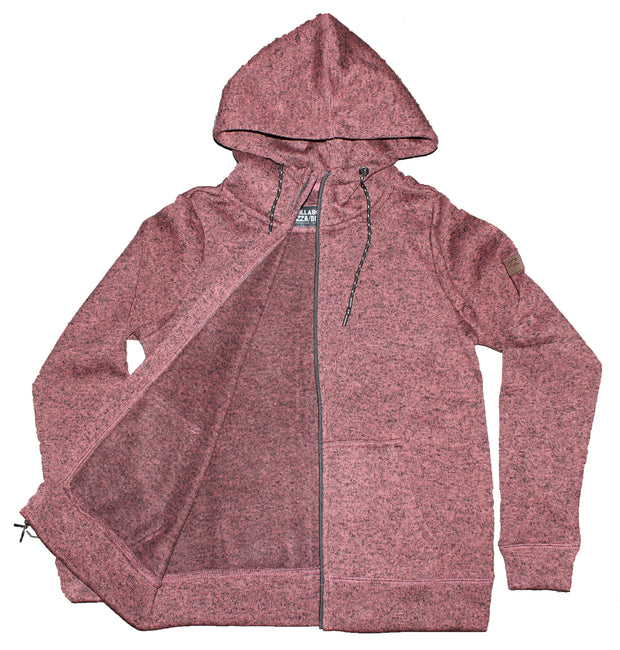 Women's Billabong Boundary Zip Up