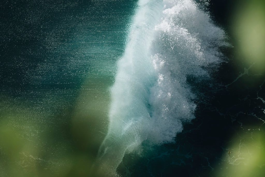 greenyblue, waves, uluwatu, beautiful, photo, print, prints, photography, design, interior, framing, styling, phresh
