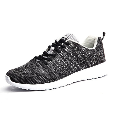 Premium Breathable Running Shoes