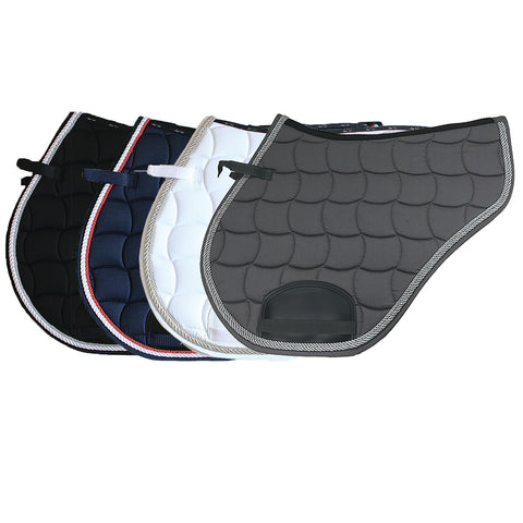 Mark Todd Ergo Jump Saddlepad