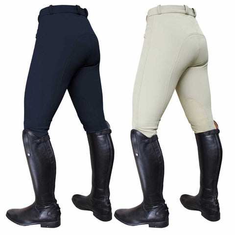 Mark Todd Winter Performance Ladies Breeches