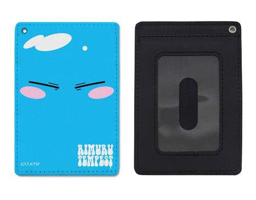 That Time I Got Reincarnated as a Slime - Rimuru-sama - COSPA Full Color Retractable Pass Case