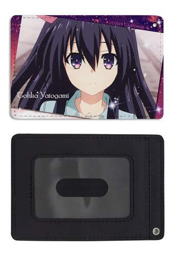 Date A Live - Tohka Yatogami - COSPA Full Color Retractable Pass Case