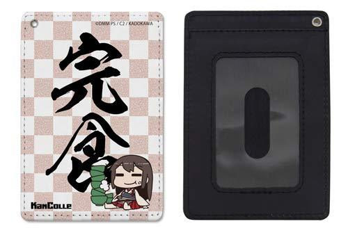 Kantai Collection KanColle Akagi - COSPA Full Color Retractable Pass Case