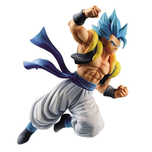 Dragon Ball Super SS Gogeta Z-Battle  - Character Prize Figure