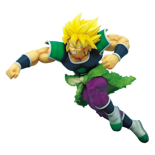 Dragon Ball Super SS Broly Z Battle - Character Prize Figure