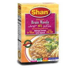 Shan Brain Masala 50gm