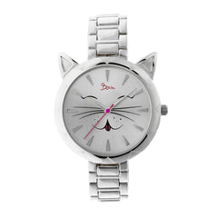 Related product : Boum Bm3201 Miaou Ladies Watch