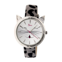 Related product : Boum Bm3204 Miaou Ladies Watch