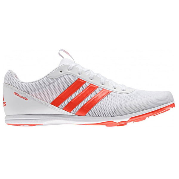 Adidas Distancestar | White