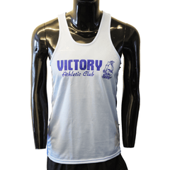 Victory Athletic Club Vest Womens