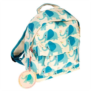 Mochila Elvis the Elephant