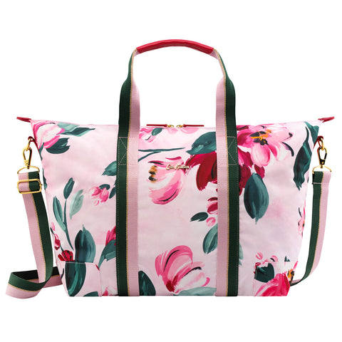 Saco overnight Cath Kidston - Paintbox Flowers