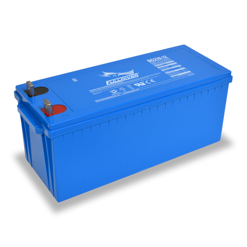Fullriver DC210-12-LT Deep-Cycle AGM Battery