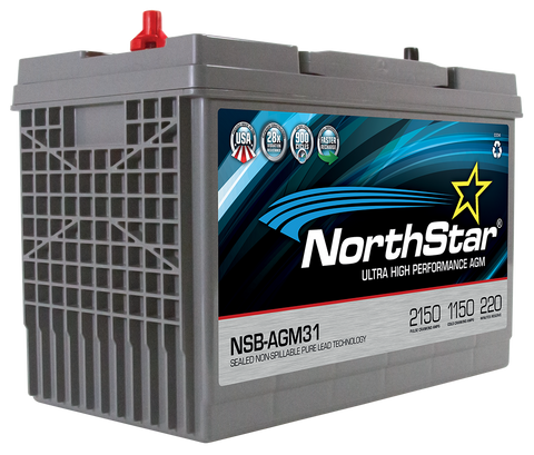 NorthStar NSB-AGM-31