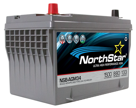 NorthStar NSB-AGM-34