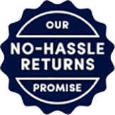 No-Hassle Returns Promise