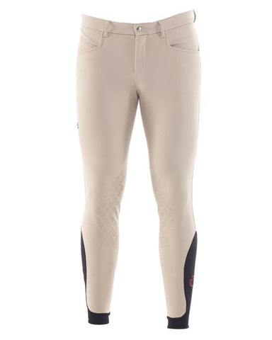 Cavalleria Toscana Men's New Grip System Breeches