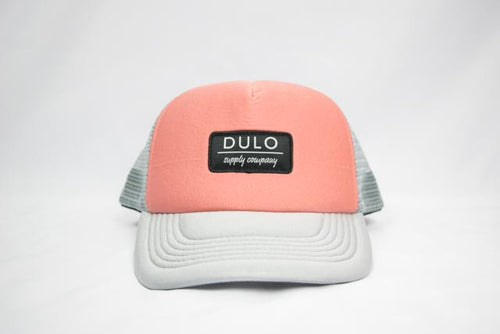 The Water Hat (Pink)