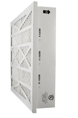 18x24x5 Grille Filter for Honeywell Home Air Filter MERV 8