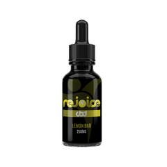 Rejoice CBD Lemon Bar CBD Vape Juice 250mg