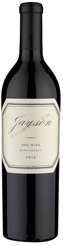 Pahlmeyer Jayson Red Napa Valley 2014 - Wine Globe