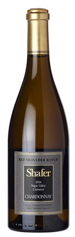 Shafer Chardonnay Napa Valley 2014 - Wine Globe