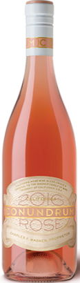Caymus Conundrum Rose 2016