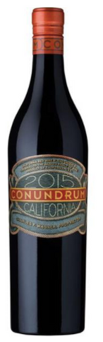 Caymus Conundrum Red Blend 2017