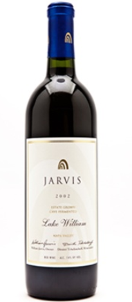 Jarvis Lake William Red 2012