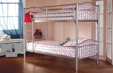 Metal Bunk Bed Sweet Dreams Agate bunk
