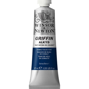 Winsor & Newton Griffin Alkyd Fast Drying Oil Colour