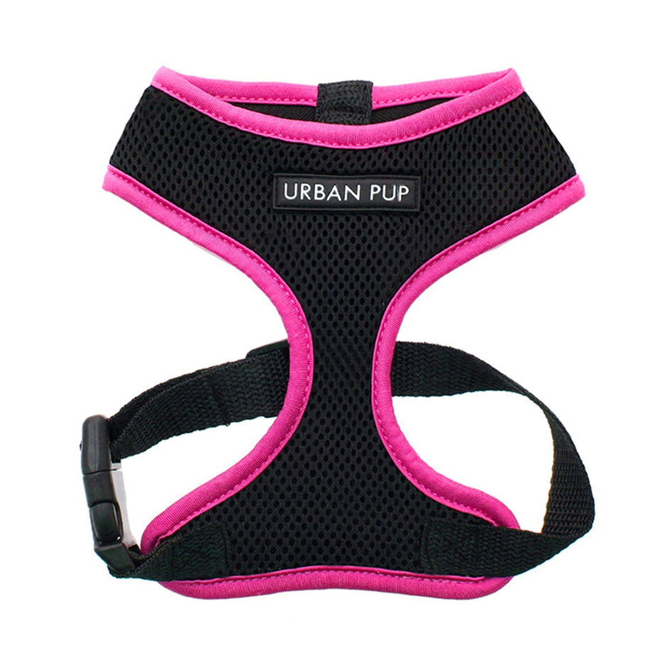 Active Mesh Harness - Rosa / XS