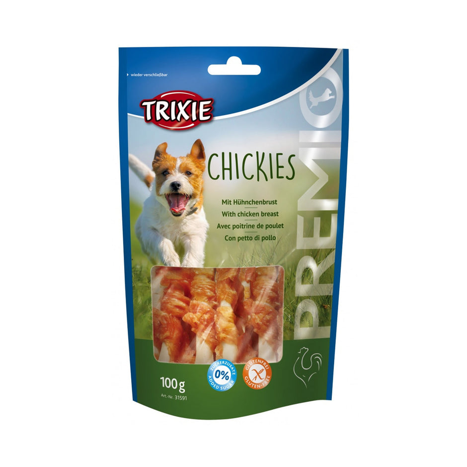 Chickies Tuggben - 100 g