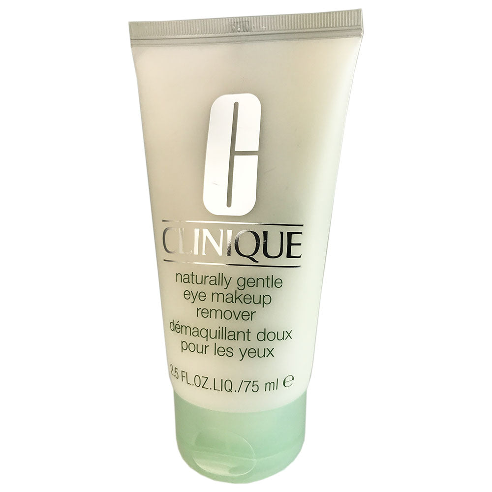 Clinique Naturally Gentle Eye Makeup Remover 2.5 oz