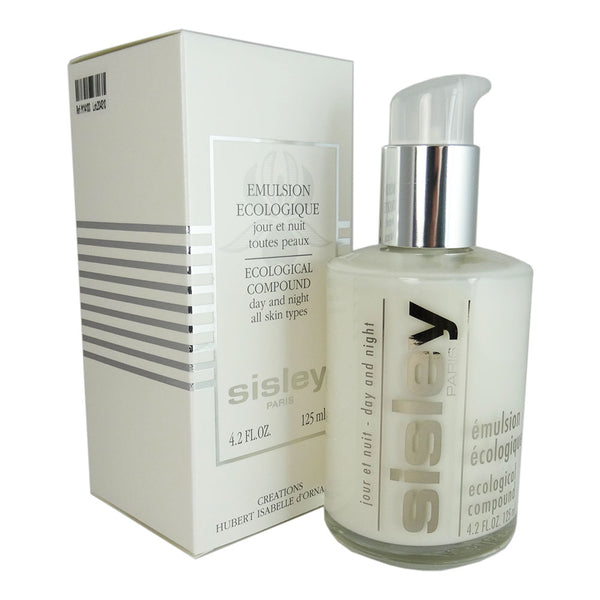 Sisley Ecological Compound Day/Night 4.2 oz All Skin Types