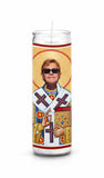 Elton John Saint Celebrity Prayer Candle