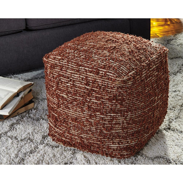 Ashley Darita Pouf