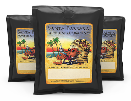 Santa Barbara Roasting Co.