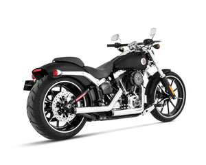 Harley Davidson Softail Kick Backs (Excludes Breakout)